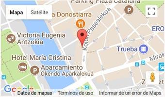 map-donostia